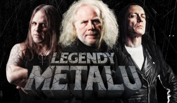 Going. | Legendy Metalu | Warszawa - Progresja