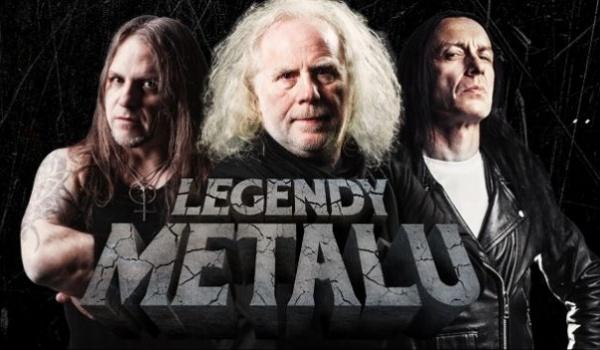 Going. | Legendy Metalu - Klub Studio