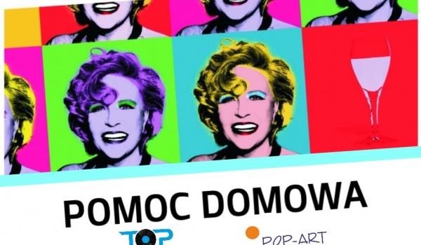 Going. | Pomoc Domowa – OCH Teatr - Filharmonia Podkarpacka im. Artura Malawskiego