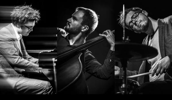 Going.   Inauguracja 22. Sezonu Jazzowego: Kuba Płużek Trio - Blue Note Poznań