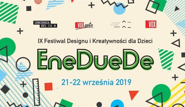Going.   Festiwal Designu i Kreatywności dla Dzieci - Concordia Design