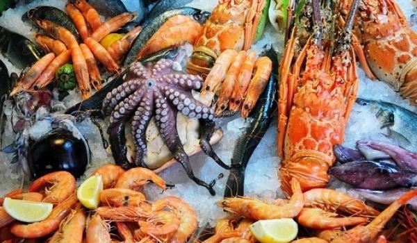 Going. | Owoce morza, chilli i tajska bazylia! - Dąbrowskiego 42 - restauracja, kawiarnia, warsztaty