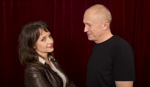 Going. | Pan Ma Problem Z Kobietami - Mój Teatr
