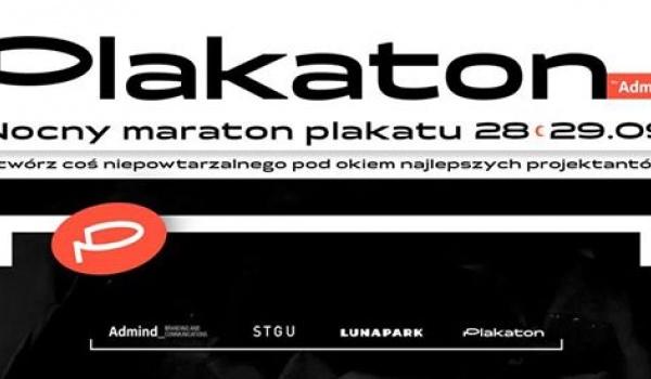 Going. | Plakaton - Lunapark