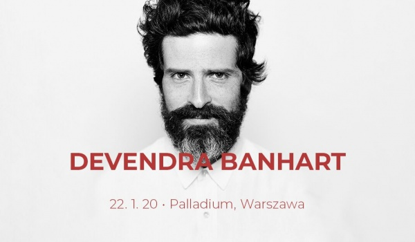 Going. | Devendra Banhart - Palladium