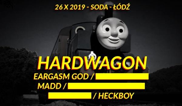 Going. | Hardwagon: Mogę na backstage? - SODA Underground Stage