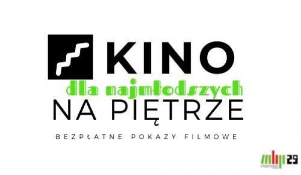 Going. | KINO na piętrze - dla najmłodszych - Filia 29 MBP