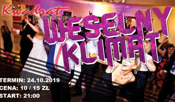 Going. | WESELNY KLIMAT - Klub Kwadrat