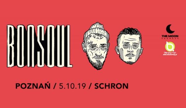 Going. | BonSoul w Poznaniu! - Damian i Piotr ruszają w Polskę! ReStart - Schron