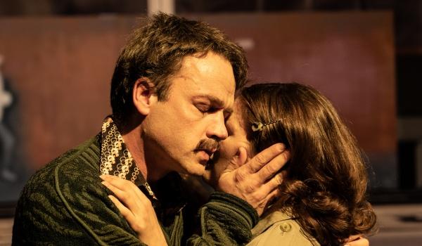 Going. | Kino moralnego niepokoju - Nowy Teatr