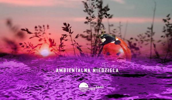 Going. | Ambientalna Niedziela: Paweł Chałupa - Odra-Pany