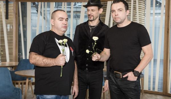 Going. | Kabaret Ani Mru Mru Cirque De Volaille - Akademia Morska w Gdyni