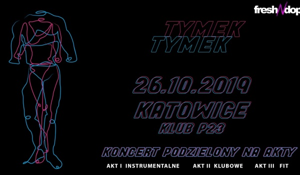 Going.   Tymek w Katowicach! - P23
