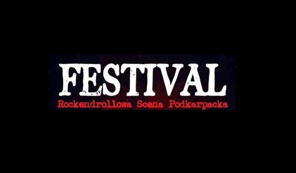 Going. | Rockendrollowa Scena Podkarpacka - Festival 2019 - Klub Vinyl