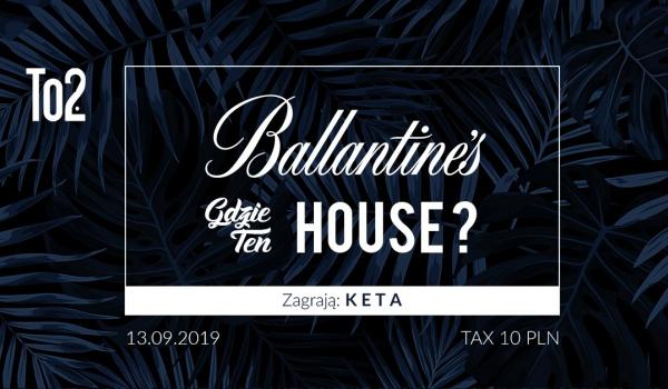 Going. | Gdzie Ten House? DJ KETA - To2