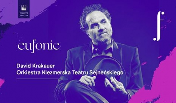 Going. | Krakauer / Klezmerzy z Sejn - Teatr Palladium