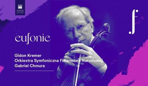 Going. | Gidon Kremer z Orkiestrą Symfoniczną Filharmonii Narodowej! - Filharmonia Narodowa