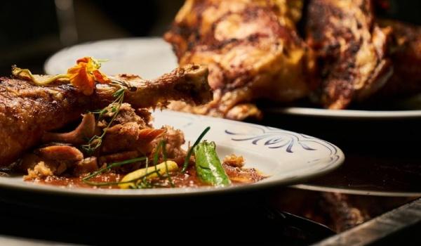 Going. | ABC Kaczki - The Kitchen- studio kulinarne