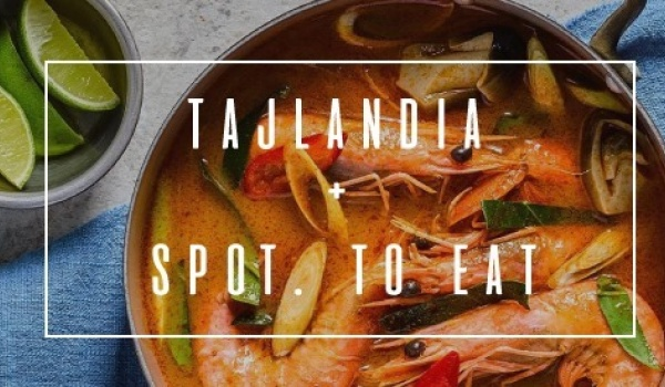 Warsztaty Kulinarnekuchnia Tajska Bilety Na Wydarzenie