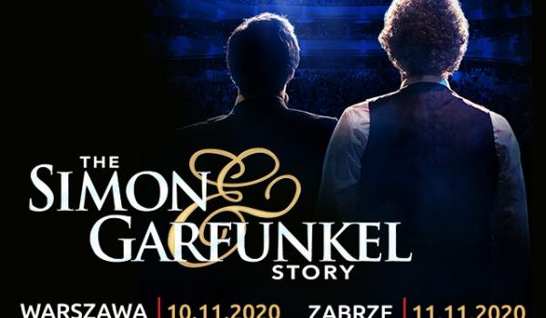 Going. | The Simon and Garfunkel Story | Zabrze - Dom Muzyki i Tańca w Zabrzu
