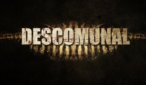 Going. | Descomunal (EC) - Klubokawiarnia Chmury