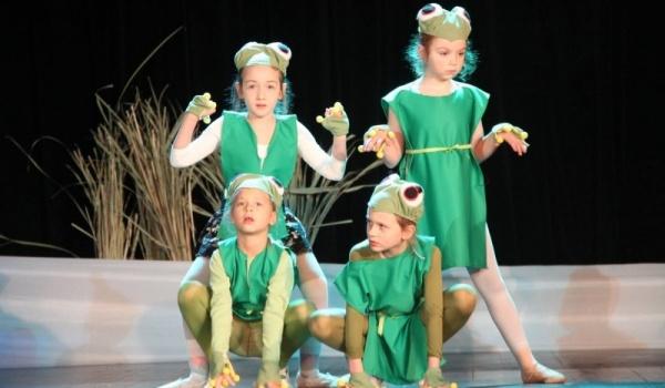 Going.   Brzydkie kaczątko – spektakl baletowy dla dzieci - Śródmiejski Ośrodek Kultury w Krakowie