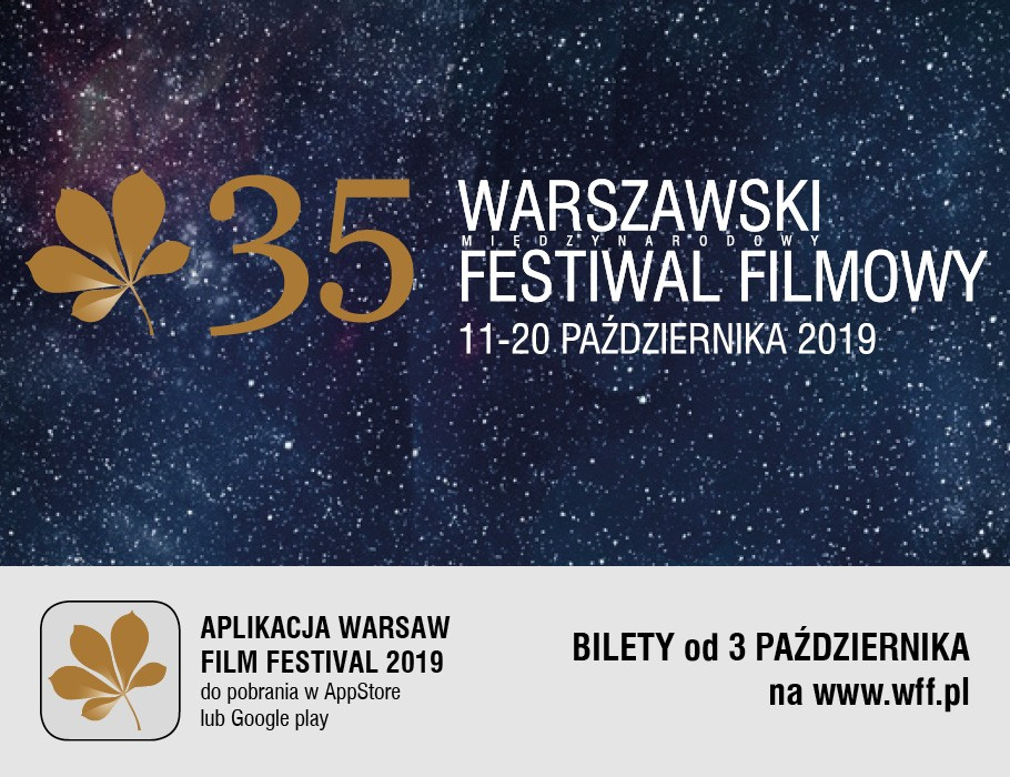 35. Warszawski Festiwal Filmowy / WFF