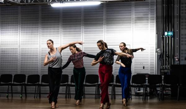 Going. | Masakra - Nowy Teatr