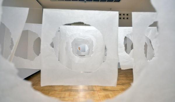 Going.   Historie o starości / wystawa - Galeria Arsenał elektrownia