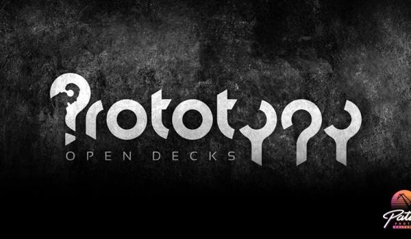 Going.   Prototypy x Patio // Techno Edition - Protokultura - Klub Sztuki Alternatywnej