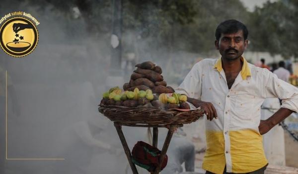 Going. | Kurs kuchni indyjskiej: Dhaba style, czyli jak jedzą lokalsi - Składnica Bananów