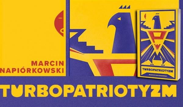 Going. | Warszawskie spotkanie z Marcinem Napiórkowskim - Pardon, To Tu
