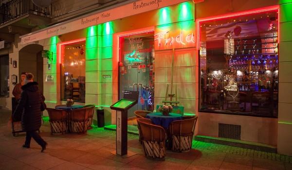 Going. | 10 urodziny Restauracji Frida - Restauracja Frida