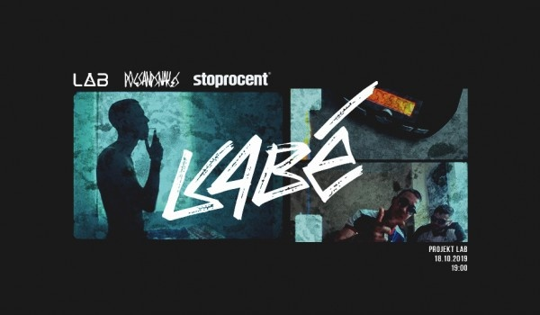 Going. | KABE w Poznaniu x Miły ATZ unreleased materiał - Projekt LAB