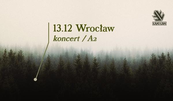 Going. | Łąki Łan x Wrocław x Tour 2019 - A2 - Centrum Koncertowe