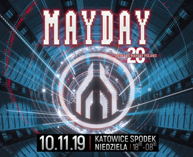 Going. | MAYDAY 20 Years