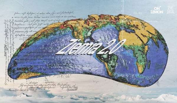 Going. | Otwarcie Ziemi 2.0 - Ziemia
