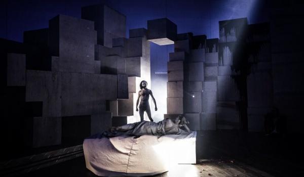 Going. | Uczta - Nowy Teatr