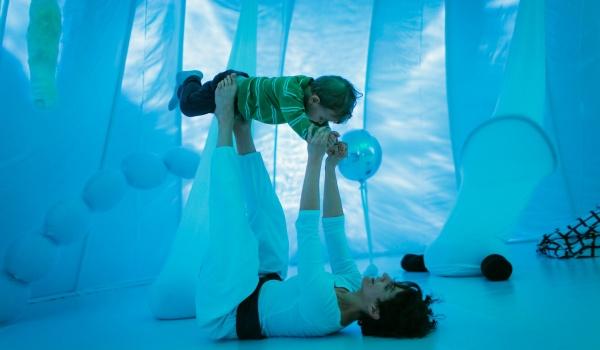 Going. | MaMoMi - Nowy Teatr