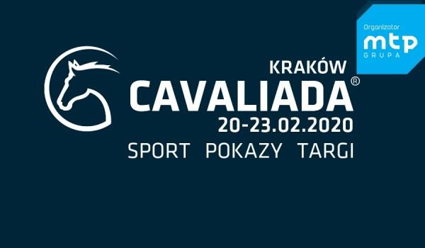 Going.   CAVALIADA Kraków - TAURON Arena Kraków