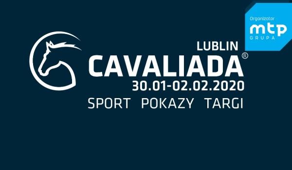 Going.   CAVALIADA Lublin - Targi Lublin S.A.