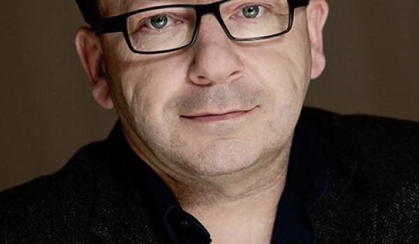 Going. | Recital Zbigniewa Zamachowskiego - laureata SFP - Teatr Akademii Sztuk Teatralnych w Krakowie