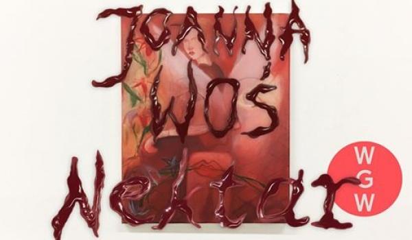 Going. | WGW 2019: Nektar / Joanna Woś - Galeria LAW