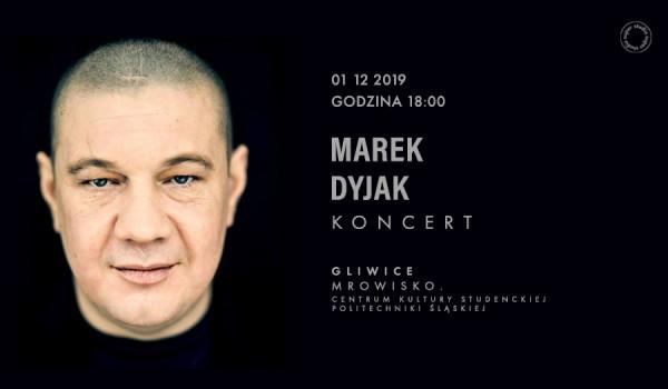 Going. | Marek Dyjak w Gliwicach! - CKS Mrowisko