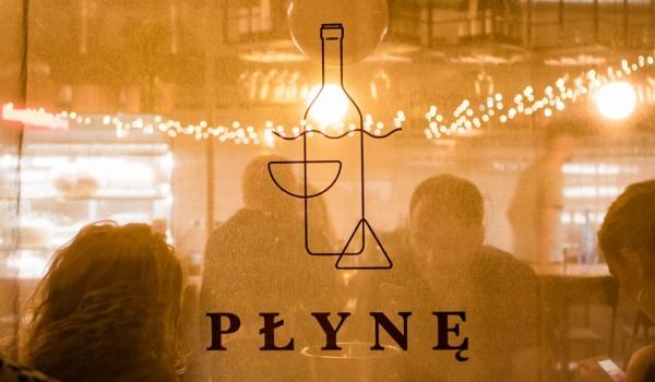 Going. | Ostrygi i prosecco - Płynę - lokalna winiarnia