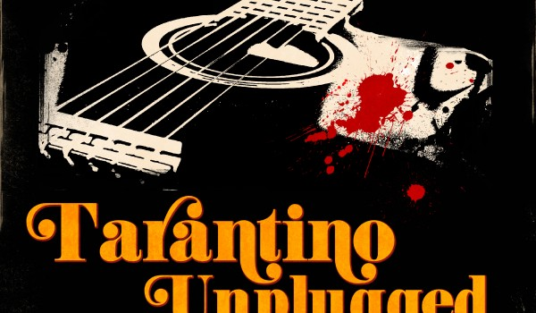 Going. | TARANTINO UNPLUGGED + YAKI - Estrada Stagebar