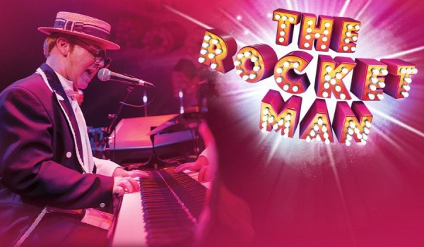 The Rocket Man - A Tribute to Sir Elton John | Poznań