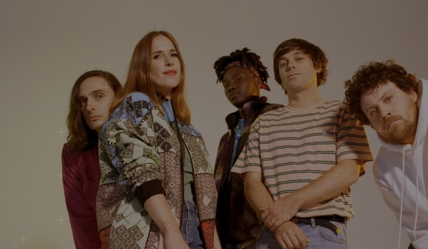 Going. | Metronomy | Warszawa | SOLD OUT - Progresja