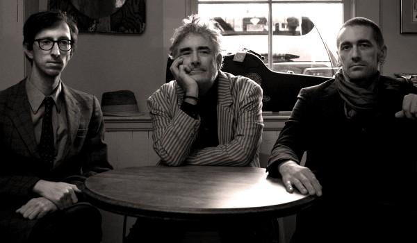 Going. | Fred Frith Trio (70th Birthday Tour) - Pardon, To Tu