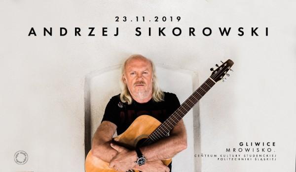 Going. | Andrzej Sikorowski w Gliwicach! - CKS Mrowisko